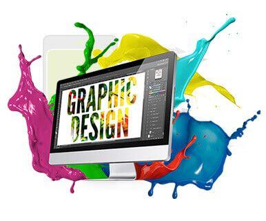 Graphic Design Company in Delhi, Graphic Designing Services India